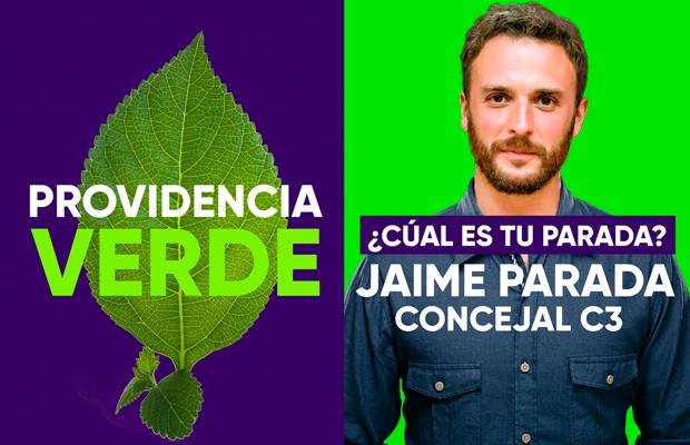 Jaime Parada