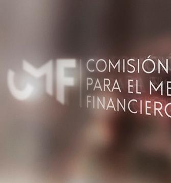 Comisión para el Mercado Financiero